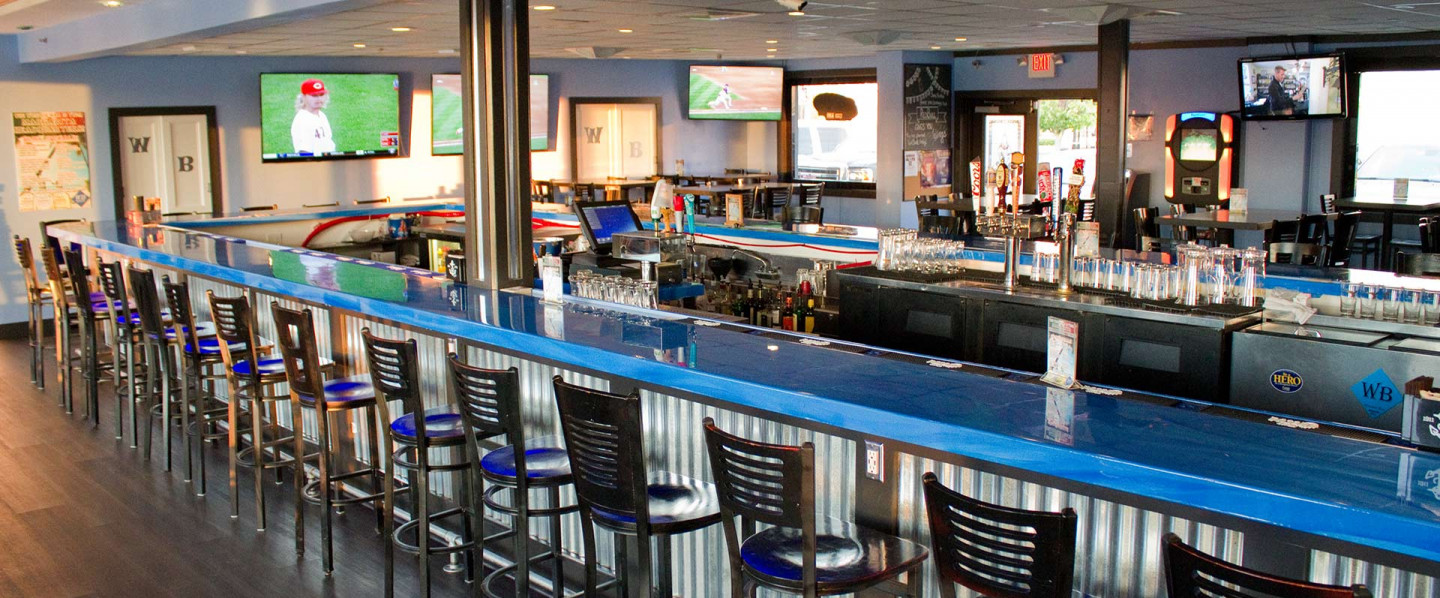 Check out our Restaurant & Bar in Atlantic City, New Jersey